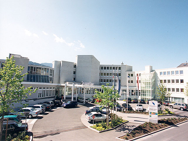 seminarhotel