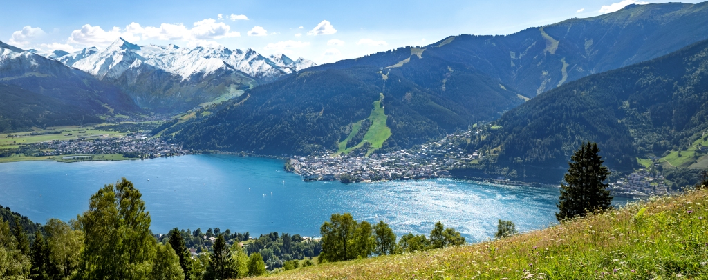 hh Sommer Zell am See